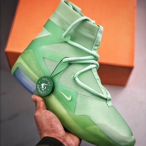 """AIR FEAR OF GOD """"Frosted Spruce"""""""